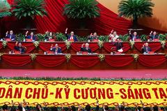 Đại hội Đảng XIII mang ý nghĩa đặc biệt quan trọng