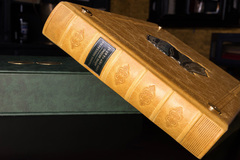 Độc bản 'Đông Dương xinh đẹp và kỳ vĩ' được bán với giá 130 triệu đồng