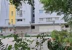 Trưởng Chi cục THA dân sự quận Bình Tân rơi lầu ở chung cư Carina