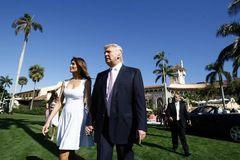"""Ông Trump có nguy cơ """"ế khách"""" vì thất cử tổng thống"""