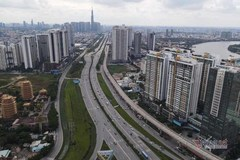 Thành phố Thủ Đức: Động lực vươn tới tương lai