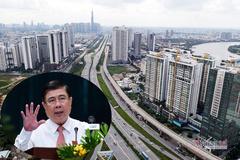 Chủ tịch TP.HCM Nguyễn Thành Phong: Chuyển đổi số đóng góp 25% GDP của TP vào năm 2025