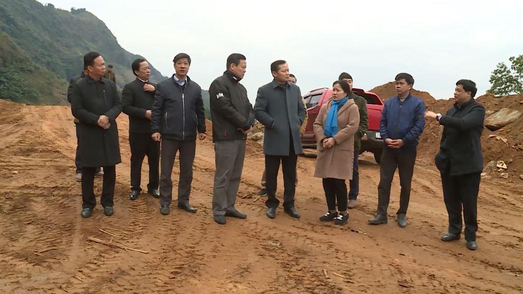 Phó Thủ tướng chỉ đạo làm rõ thông tin liên quan tới mỏ sắt Suối Thâu