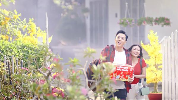 Hơn 55% người Việt chọn quà sức khỏe biếu tặng người thân ngày Tết