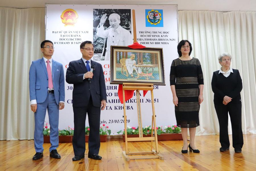 Thứ trưởng Ngoại giao: Khơi dậy tinh thần dân tộc - sức mạnh mềm quốc gia