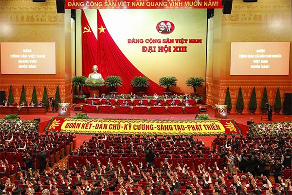 61 ủy viên Trung ương khóa XIII lần đầu trúng cử