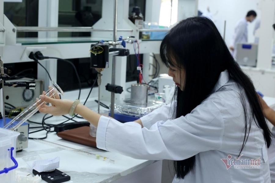 scientific research,Vietnam education,vietnam higher education