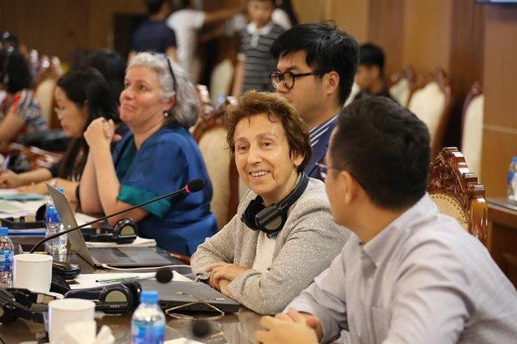 Chuyên gia UNESCO nêu 2 khuyến nghị cho Giáo dục Việt Nam