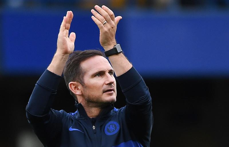 Lampard phá vỡ bầu im lặng sau khi mất việc