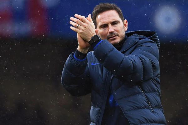 Chelsea sa thải Lampard: Gạt tình cảm để thành công
