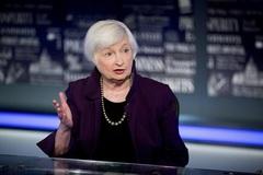 Mỹ sẽ có nữ bộ trưởng tài chính đầu tiên