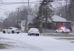Mỹ bắt giữ nghi phạm gây ra vụ xả súng ở bang Indiana