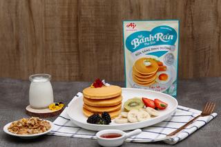3 món dễ làm cho bữa sáng cân bằng dinh dưỡng của bé