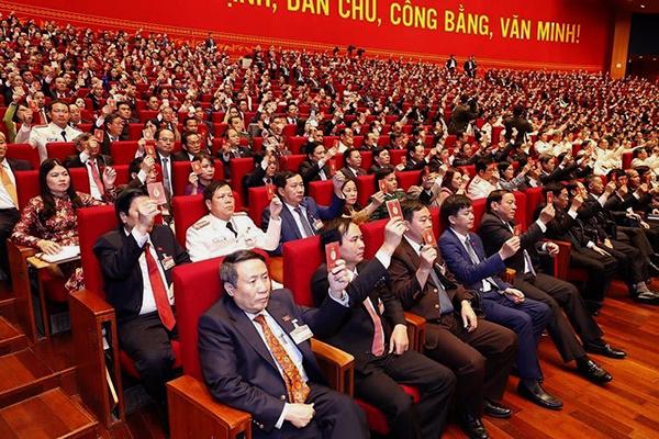 Người dân và Đại hội Đảng
