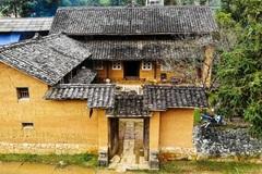 Bên trong nhà cổ trăm tuổi với kiến trúc 'độc nhất vô nhị' ở Hà Giang