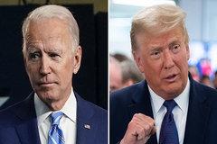 Tuyên bố nổi bật của Tổng thống Biden về phiên xử ông Trump