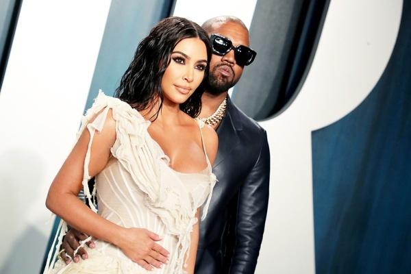Kim Kardashian vẫn muốn níu kéo cuộc hôn nhân với Kanye West
