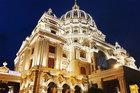 Ông chủ lâu đài dát vàng 400 tỷ ở Ninh Bình: Sở hữu 2 công ty vốn gần 7.000 tỷ nhưng lời lãi không đáng kể