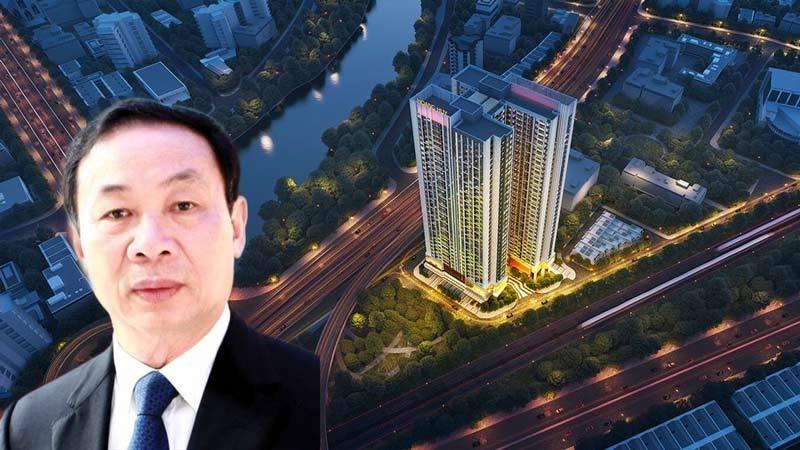 Đại gia nổi nhất đất cảng Hải Phòng xuống tay trăm tỷ ngày sát Tết