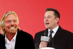 'Kẻ điên rồ' thành tỷ phú: Đốt tiền cho ý tưởng không ai tin nổi