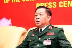Tướng Nguyễn Trọng Nghĩa chia sẻ chính sách quân sự trước thách thức mới