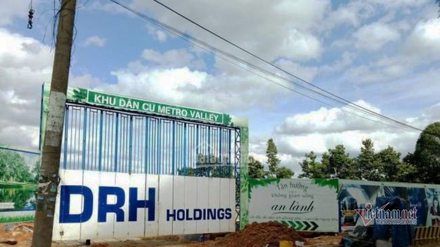 Lợi nhuận giảm, loạt doanh nghiệp BĐS TP.HCM loay hoay với hàng tồn kho