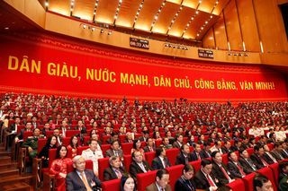 13th National Party Congress widely covered by international media