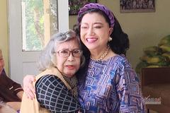 NSND Kim Cương: 'Nếu tôi mất, con trai sẽ tiếp tục hoạt động thiện nguyện'