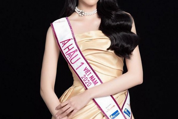 Phuong Anh expected to make Top 10 of Miss International 2021