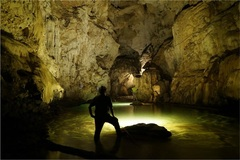 British cave experts invited to design cave tours in Thai Nguyen