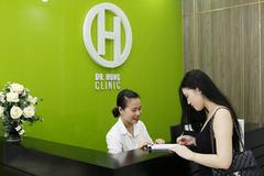 Dr Hùng Clinic - địa chỉ khám phụ khoa chuyên nghiệp tại Hà Nội