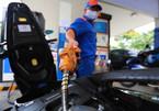 Giá xăng tăng mạnh lần thứ 5 liên tiếp bất chấp Quỹ bình ổn bơm tiền