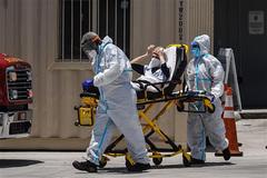 Thế giới vượt 100 triệu ca nhiễm Covid-19, Bộ trưởng Y tế Brazil bị điều tra