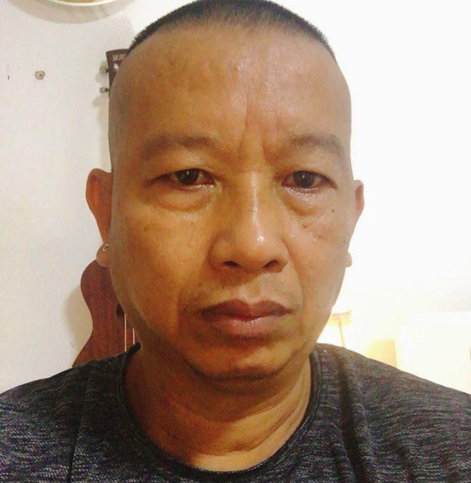 """Bắt 'trùm"""" buôn ma tuý có 5 đời vợ ở Thái Bình"""