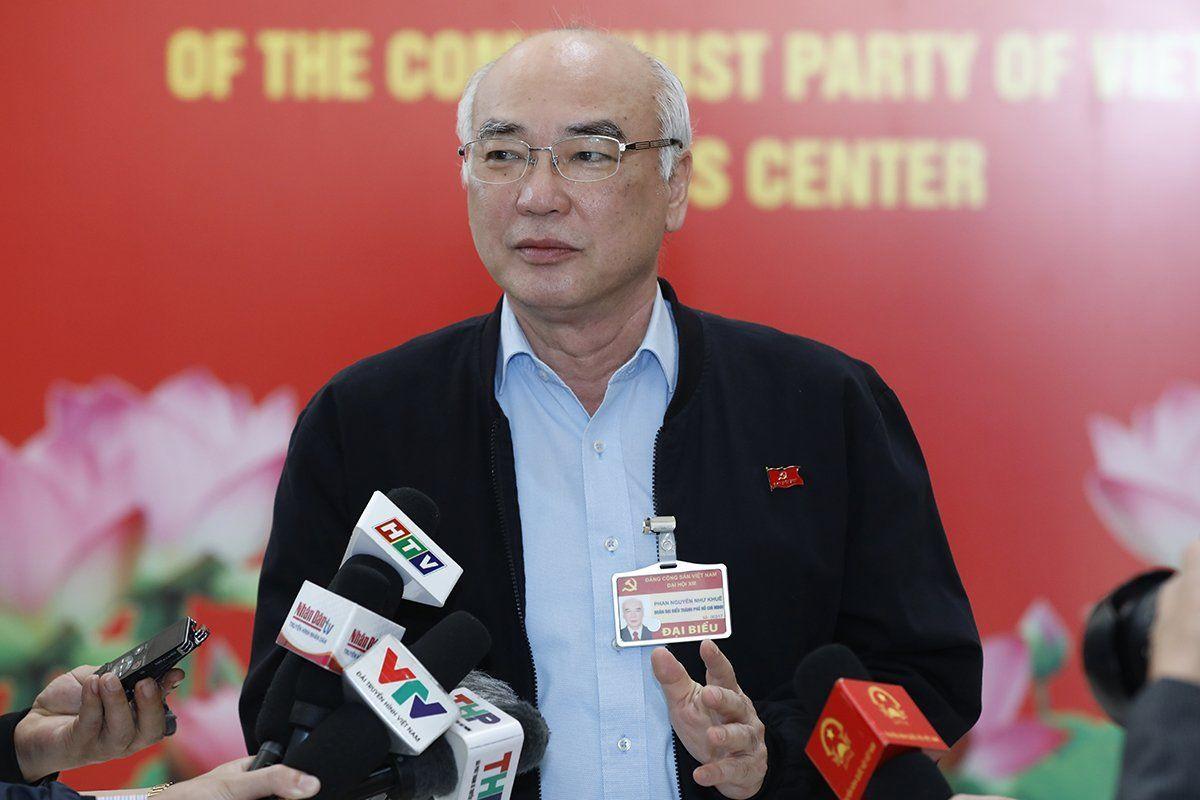 Trung ương khóa XIII sẽ đưa đất nước vào chặng đường phát triển mới