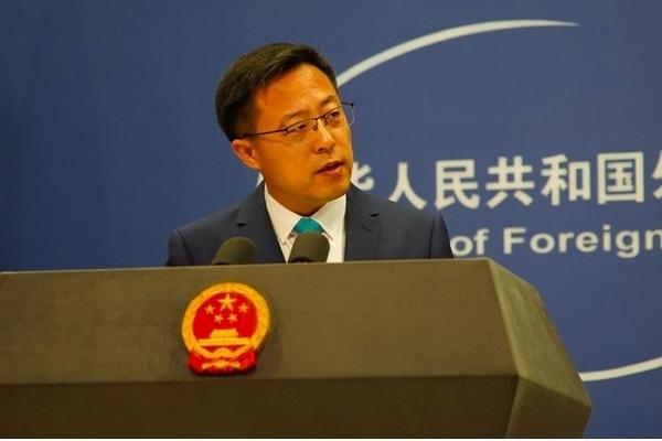 Trung Quốc thông báo diễn tập quân sự tại Biển Đông