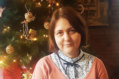 Romanian writer works to bring literature of Vietnam and Romania closer