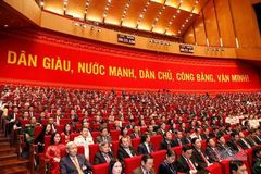 Việt Nam đứng trước bước ngoặt để phục hồi và bứt phá