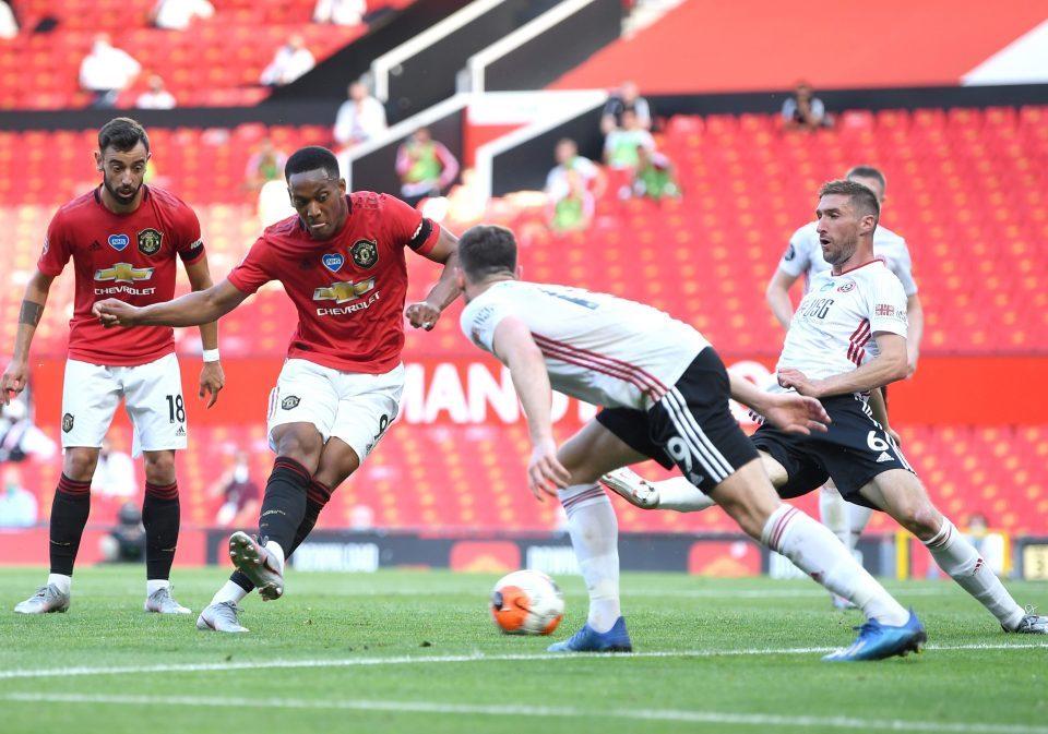 Nhận định bóng đá hôm nay MU vs Sheffield Utd: Quỷ đỏ giương oai