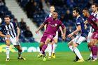 """West Brom 0-0 Man City: Khoan phá """"bê tông"""" (H1)"""
