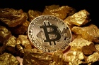 Tranh giành dòng tiền từ vàng, Bitcoin sẽ không sụp đổ?