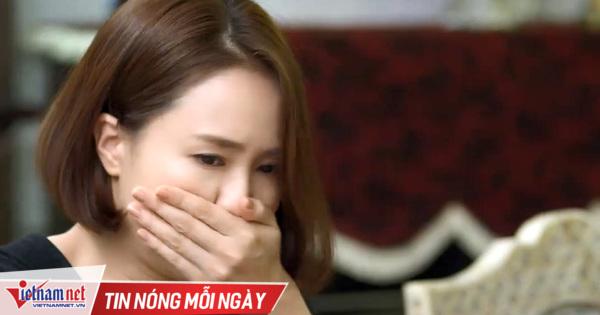 'Hướng dương ngược nắng' tập 21, Châu có bầu ngay sau khi chia tay Kiên