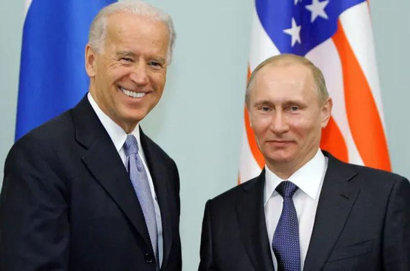 Nhà Trắng hé lộ nội dung cuộc điện đàm đầu tiên giữa ông Biden và Tổng thồng Nga
