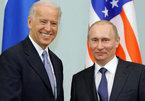 Hé lộ nội dung cuộc điện đàm đầu tiên giữa ông Biden và Putin