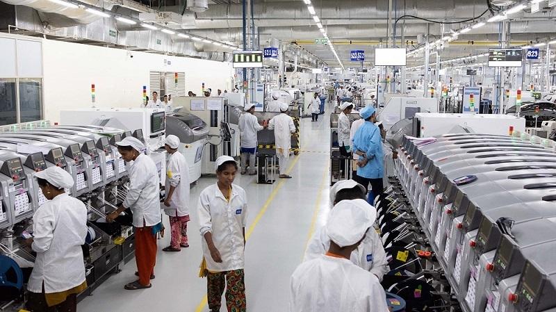 Apple tăng cường chuyển sản xuất iPhone, iPad sang Việt Nam, Ấn Độ