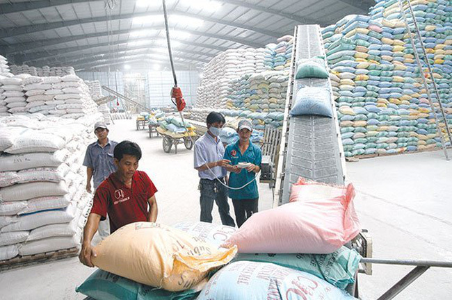 Báo Thái Lan: 'Chiến lược gạo khôn ngoan của Việt Nam'