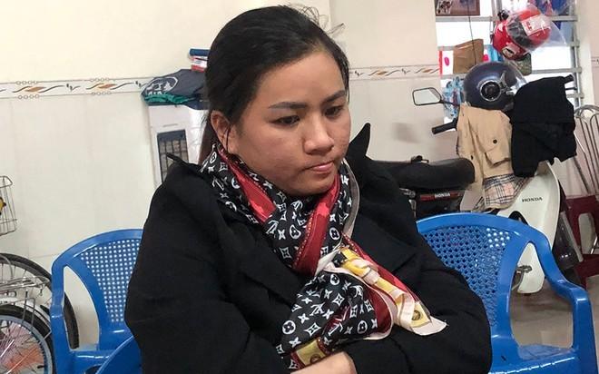 Nữ quái làm giả hồ sơ để lừa đảo các ngân hàng ở Đà Nẵng