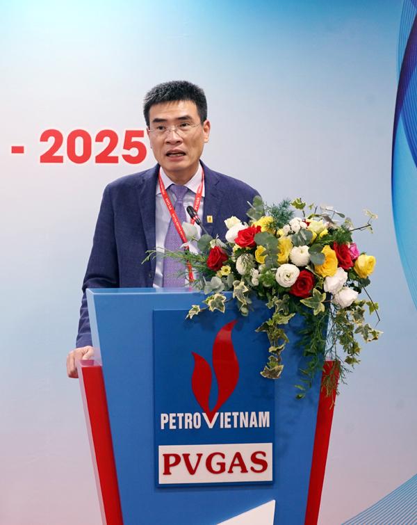 PV GAS và PVOIL kí kết hợp tác kinh doanh giai đoạn 2021-2025