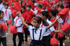 Nhiều kiến nghị tăng ngân sách Trung ương đầu tư cho giáo dục