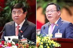 13th National Party Congress: Hanoi, HCM City aim for digital government